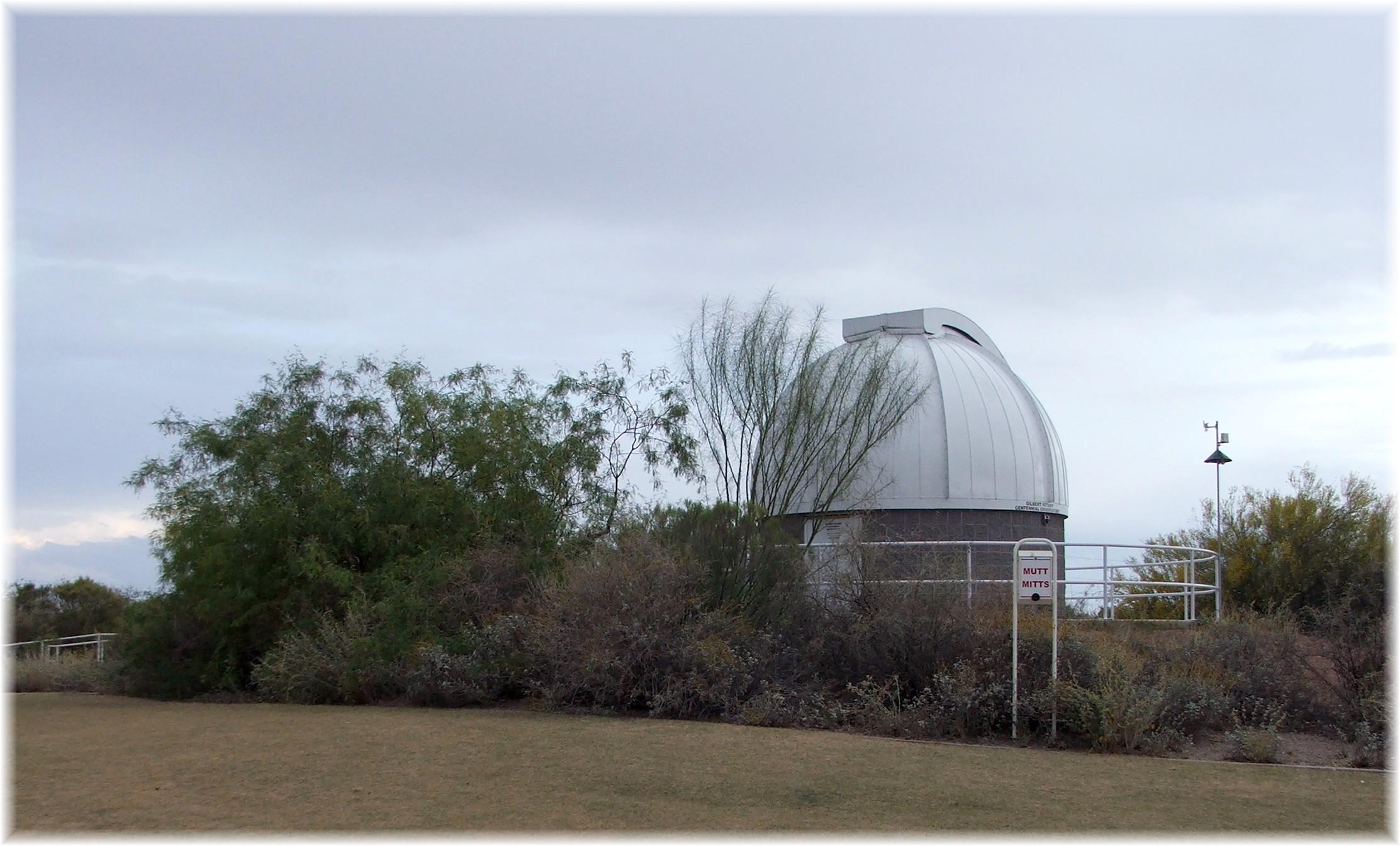 gilbert-rotary-centennial-observatory