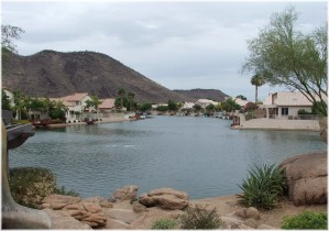 arrowhead lake and ranch waterfront homes in glendale