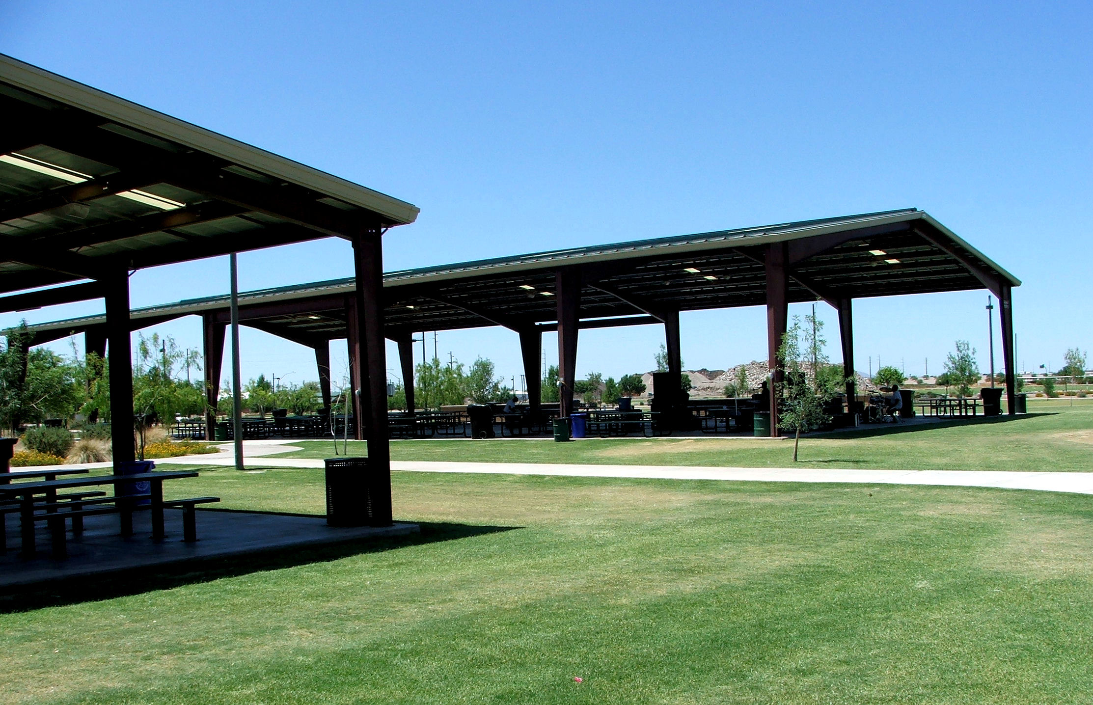 Tumbleweed Park And Recreation Center