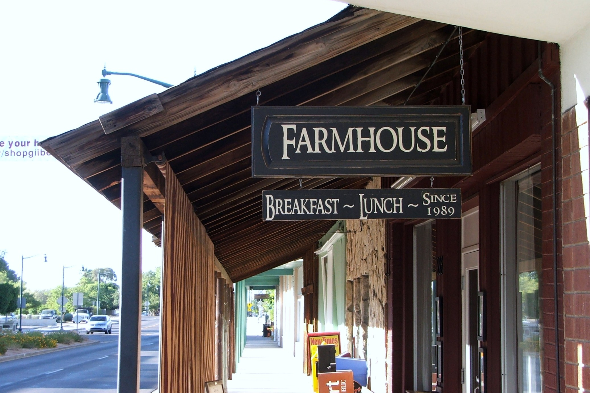 Breakfast Restaurants In Maricopa Arizona