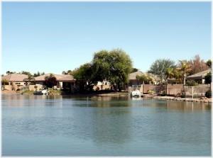 Palomino  Waterfront Homes