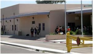 GCA Campus