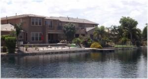 The Lakes at Rancho El Dorado Waterfront