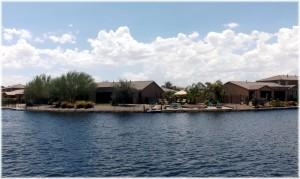 Waterfront Property at Rancho El Dorado