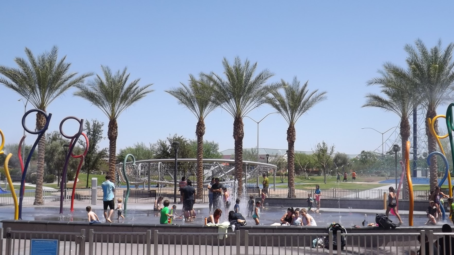 Phoenix Arizona Waterfront Homes» Riverview Park in Mesa ...