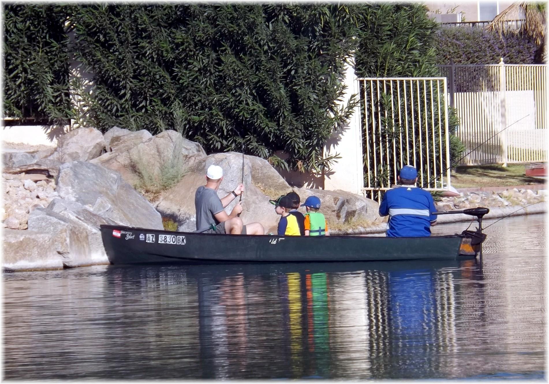 Garden Lakes Avondale Az Fishing Garden Ftempo